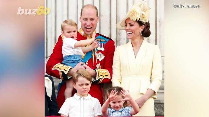 Prince William and Kate Middleton Make Royal Tour History With Their Entourage in Pakistan