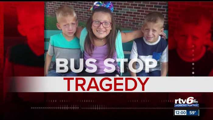 Trial begins for woman charged in bus stop deaths