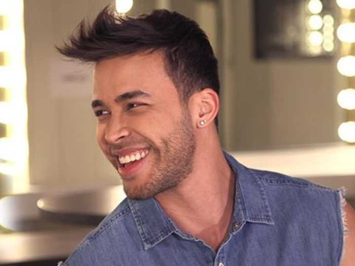 Is Prince Royce a True Romantic at Heart?