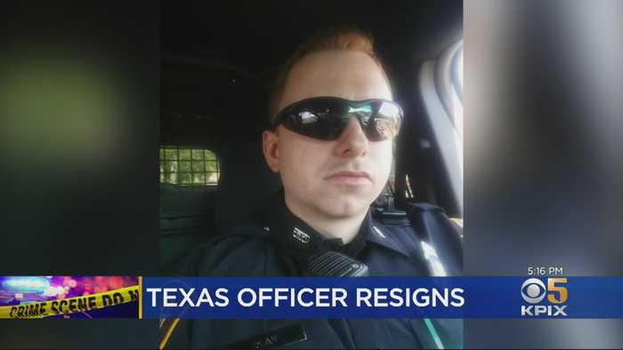 Fort Worth Police Officer Who Fatally Shot Black Woman In Her Home Charged With Murder