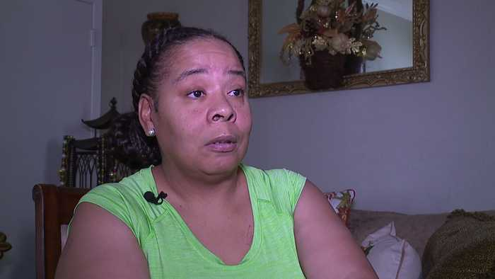 Woman Recounts Surviving 'Traumatic' Collapse at Hard Rock Hotel Work Site