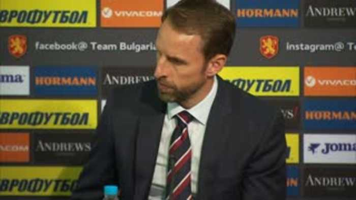 Journo tells Southgate: Racism 'exaggerated'