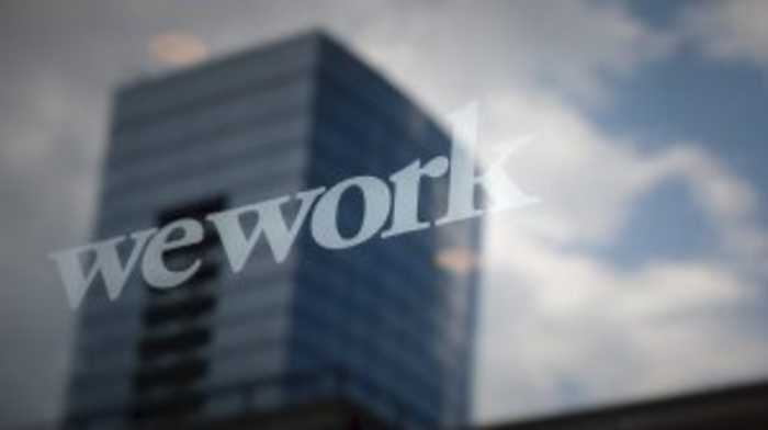 WeWork Reportedly Preparing to Lay Off at Least 2,000 Employees