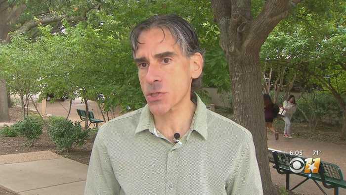 UTD Professor Of Criminology Weighs In On Atatiana Jefferson's Death