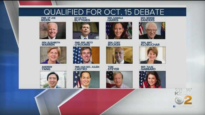 Local Preview For Democratic Debate