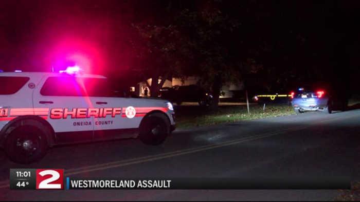 Westmoreland assault