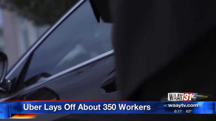UAW Strike, and Uber Layoffs