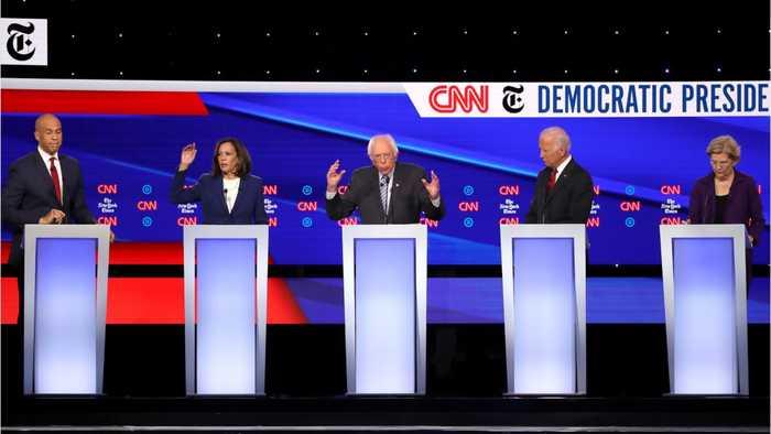 Buttigieg Crushed Beto In 2020 Democratic Debate