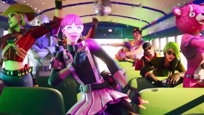 Fortnite Returns With Chapter 2