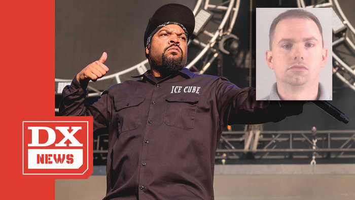Ice Cube Lashes Out At Cop Who Killed Atatiana Jefferson