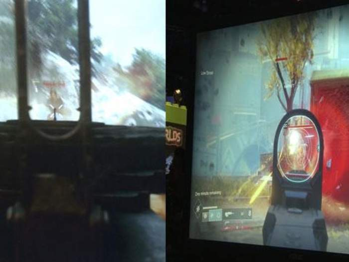Call of Duty Team Deathmatch at E3