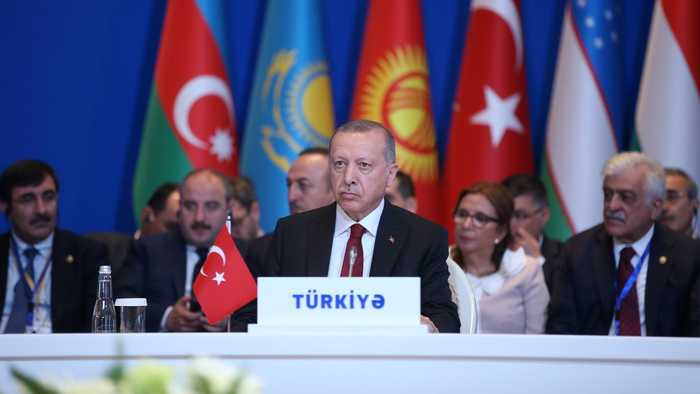 Turkey's Syria offensive: Erdogan rules out ceasefire