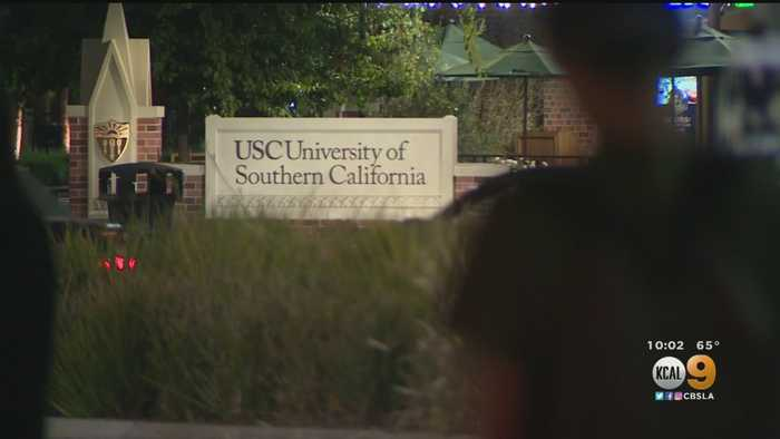 Report: 1 in 3 Undergraduate Woman At USC Sexually Assaulted On Campus