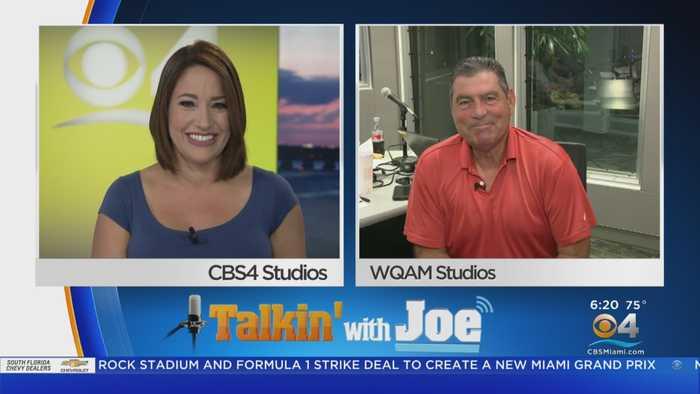 Talkin' With Joe 10/16