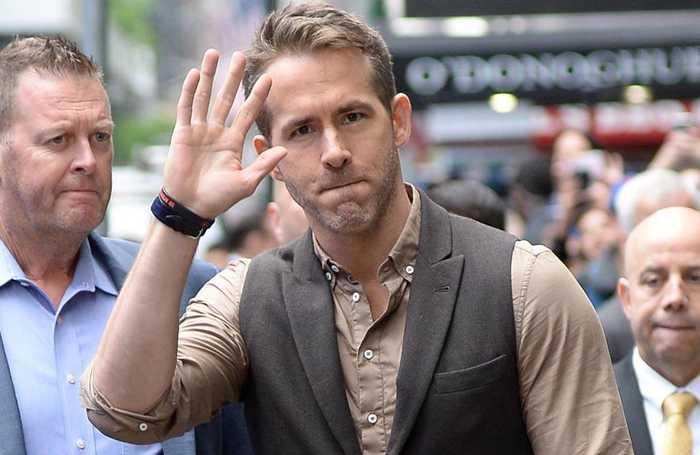Ryan Reynolds and John Krasinski in talks for Imaginary Friends