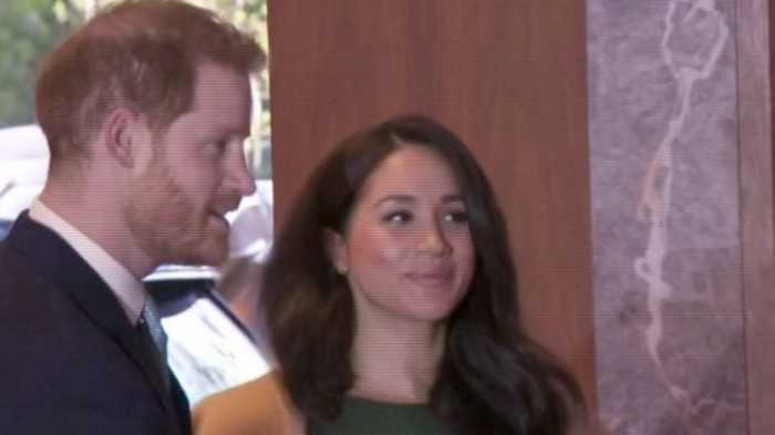 Prince Harry Gave Meghan Markle the Cutest Compliment