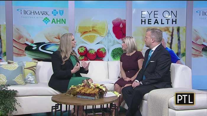 Eye On Health: Picking Medicare