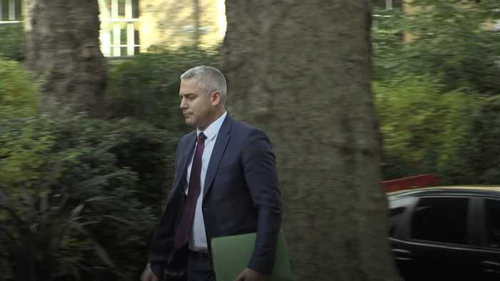 PM's Cabinet meets ahead of crucial European Council summit