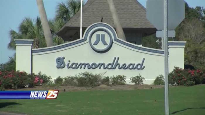 Economical development in the City of Diamondhead