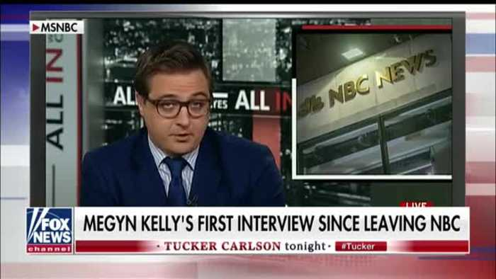 Megyn Kelly on accusations against NBC cover up for Matt Lauer