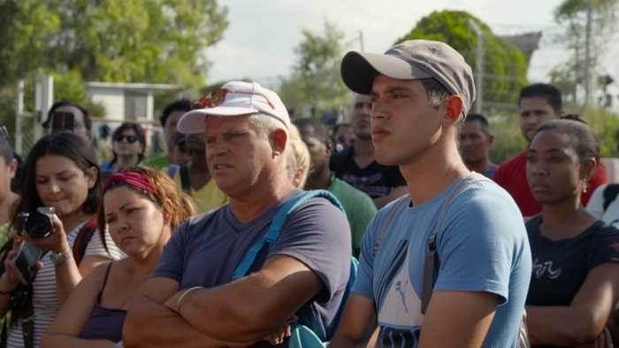 Why Thousands Of Cuban Asylum Seekers Are Stuck In Mexico