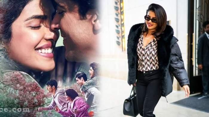 Priyanka Chopras The Sky Is Pink Flop On Box Office