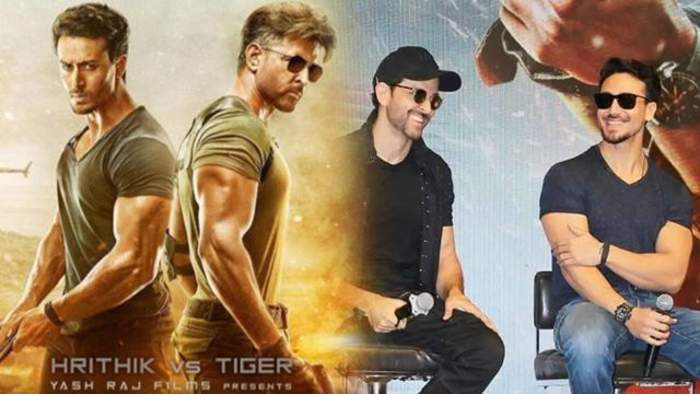 War Box Office Race To The 300 Crore Club