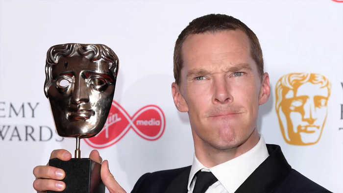 Benedict Cumberbatch leads stars admitting 'hypocrisy' on climate change