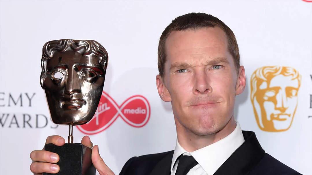 Benedict Cumberbatch leads stars admitting 'hypocrisy' on climate change