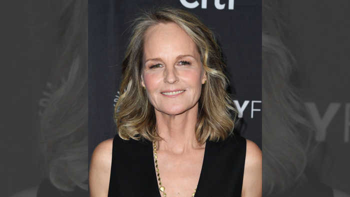 Helen Hunt hospitalised after violent car crash