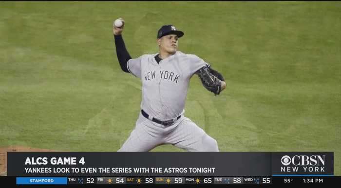 What Do The Yankees Need To Do To Tie Up The ALCS?