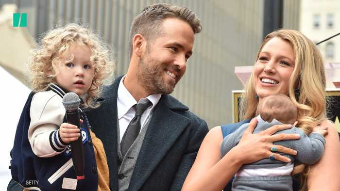 Ryan Reynolds Honors Women In His Life