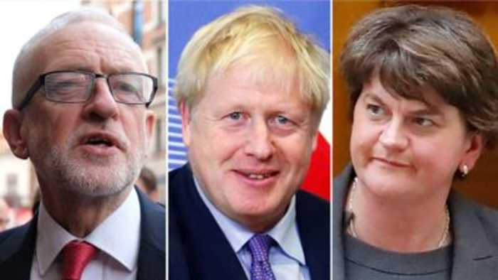 The DUP not the only problem the PM faces to pass his deal