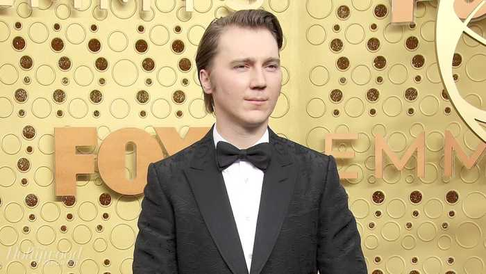 Paul Dano Set to Play The Riddler in 'The Batman' | THR News