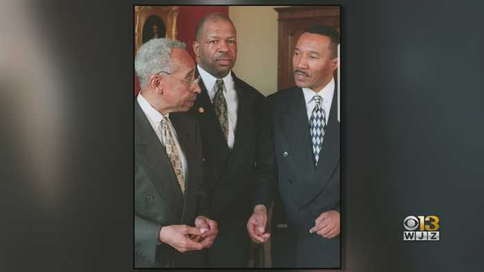 'We Lost A Statesman': Kweisi Mfume Reflects On Loss Of Rep. Elijah Cummings
