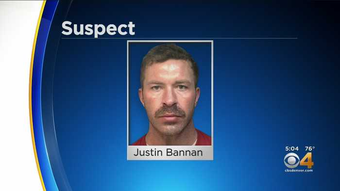 Justin Bannan Arrested After Shooting In Boulder