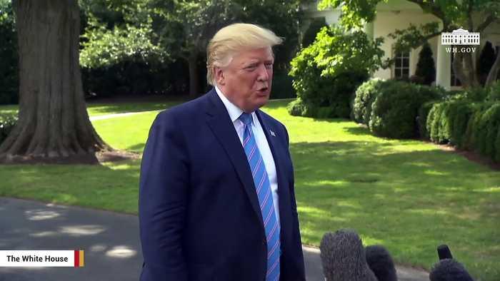 Trump Attorney Sends Letter To CNN Threatening Lawsuit