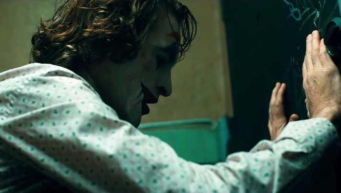 Joker movie Clip (2019) - Joaquin Phoenix