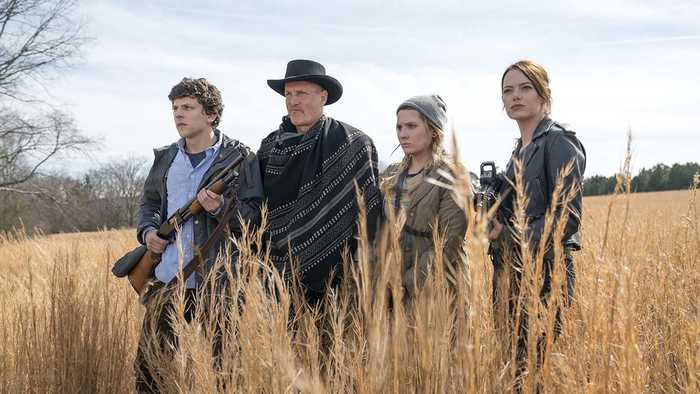 The Future of 'Zombieland' After 'Double Tap' | Heat Vision Breakdown