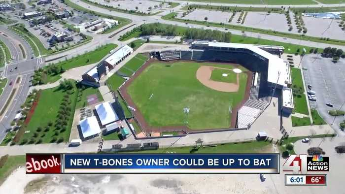Unified Government set to vote on possible T-Bones sale