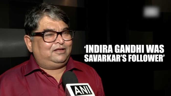 Bharat Ratna politics: Veer Savarkar's grandson slams Congress & Owaisi