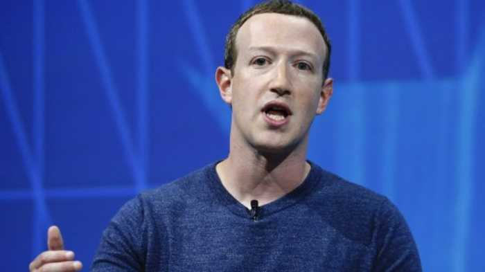 Mark Zuckerberg Slammed by MLK Jr.'s Daughter for Referencing Father in Facebook Free Expression Speech