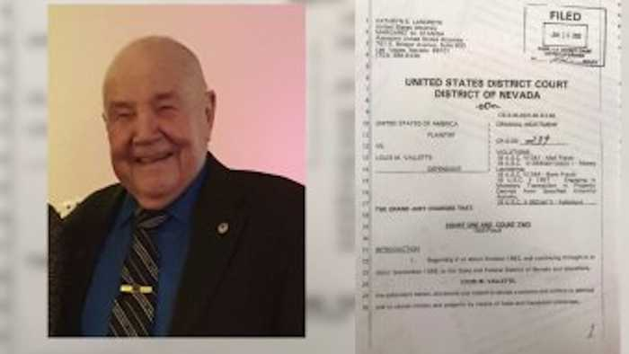 Man Accused of Embezzling Thousands from 88-Year-Old Friend`s Bank Account