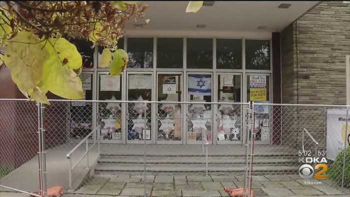 Tree Of Life Synagogue Plans On Reopening