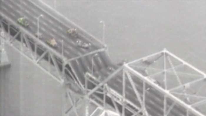 Man Recalls Being on the Bay Bridge as the Deadly Loma Prieta Earthquake Hit 30 Years Ago