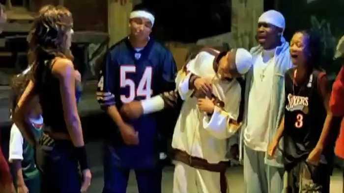 Honey Movie (2003) -  Jessica Alba, Mekhi Phifer, Romeo Miller