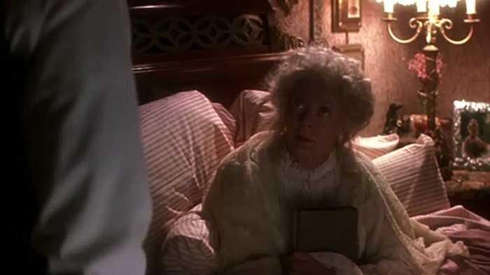 Hook movie (1991) - Dustin Hoffman, Robin Williams, Julia Roberts
