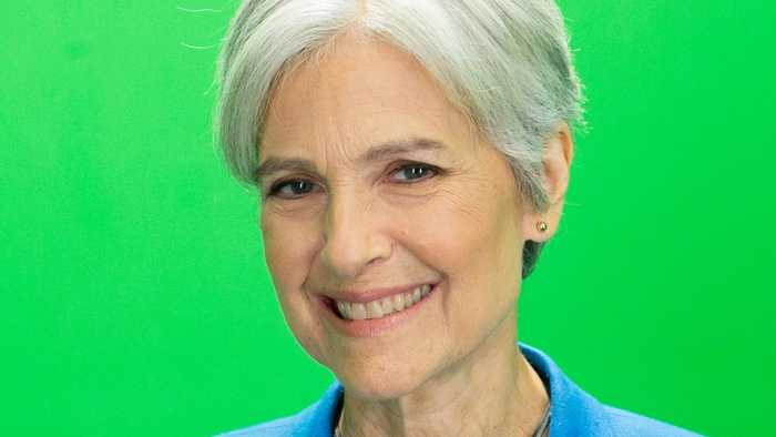 Jill Stein To Hillary Clinton: I'm No Russian Doll