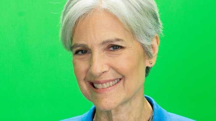 Jill Stein To Hillary Clinton: I'm No Russian Doll