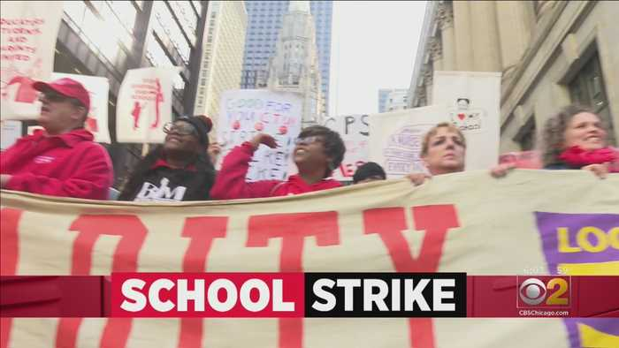 CTU: 'We're Close' On Negotiations With The City